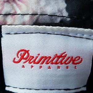 5c307023a01 Primitive Apparel Accessories - Primitive Rose Noir Bucket Hat